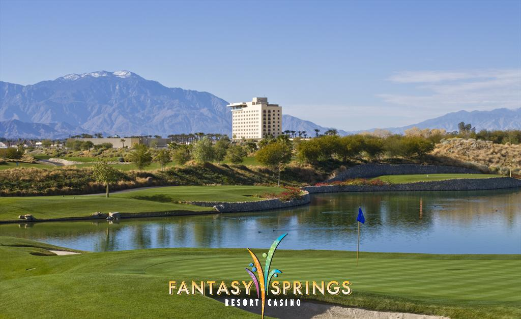 Fantasy Springs Resort Casino wants to attract more Brazilians