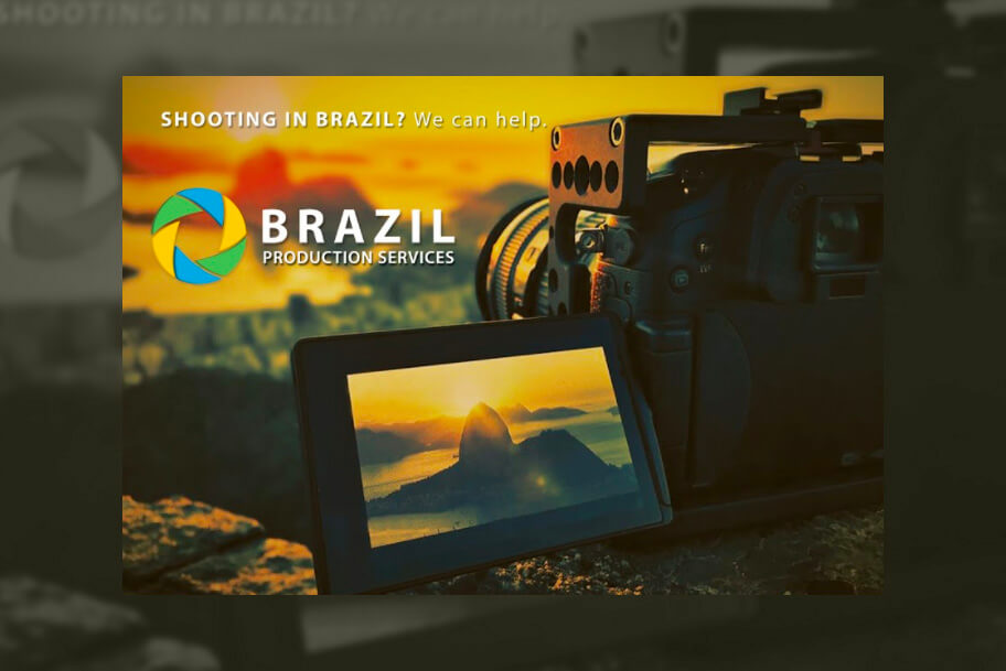 Production services company BPS is the go-to for filming in Brazil